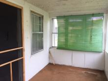 Enclosed Porch